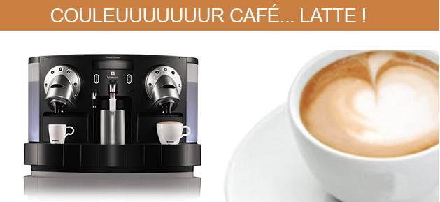couleur café latte