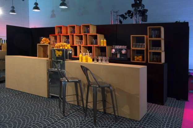 Bar by AKTUEL