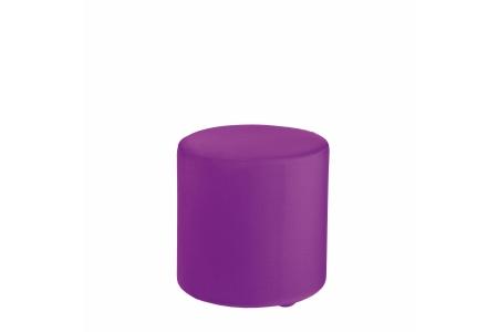 location pouf rond pop. Black Bedroom Furniture Sets. Home Design Ideas