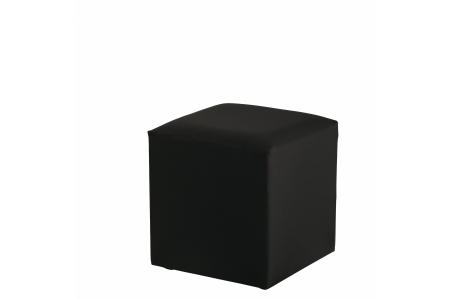 location pouf carr pop. Black Bedroom Furniture Sets. Home Design Ideas