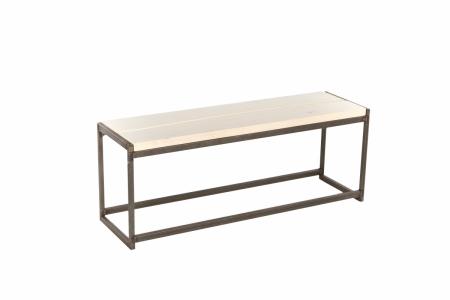 location banc d ko wood. Black Bedroom Furniture Sets. Home Design Ideas
