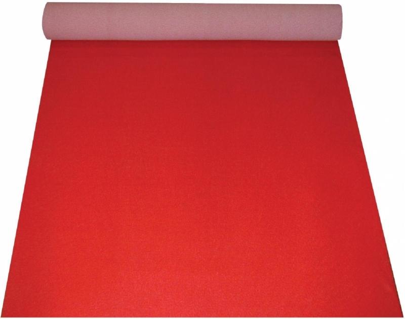 Location moquette tapis rouge for Moquette feutre