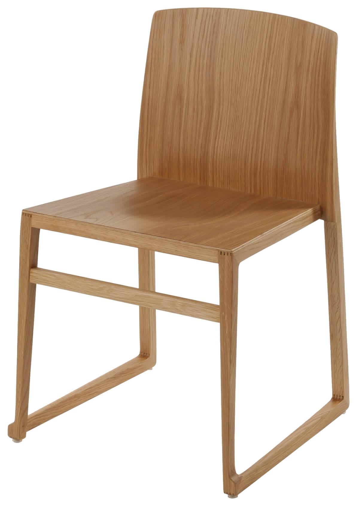 Nouveaut s - Chaise bois clair ...