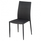 Chaise Fabrik - anthracite