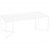 Table MILK - H74cm