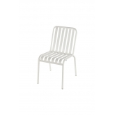 Chaise Moli - white