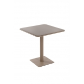 Table MOLI - mastic