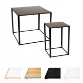 Tables Kadra - H90 & H105 cm