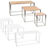 Tables Kadra - H73cm