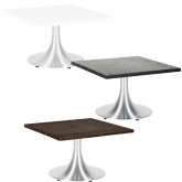 Tables basses Stacy carrée