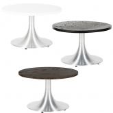 Tables basses Stacy ronde
