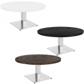 Tables basses STAN ronde