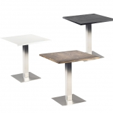 Tables STAN carrée