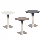 Tables STAN ronde