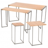 Tables Grog - H105cm