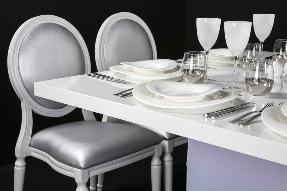 Nos koncepts pour l 39 art de la table - L art d habiller la table ...